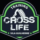 Cross Life Vila Guilherme - logo