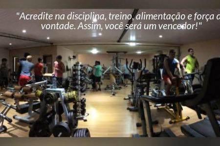 Rcr Fitness Club