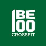 Be100 Crossfit - logo