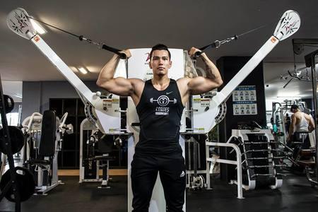 SPORT Zamora Gym Elit -