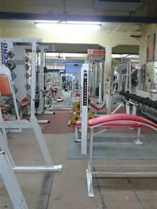 Cita Gym