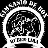 Gimnasio De Box Ruben Lira - logo