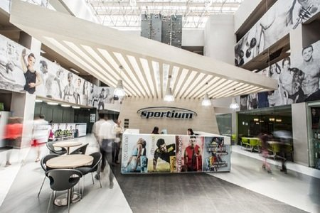 Sportium San Ángel