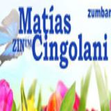 Zumba Con Maty - logo