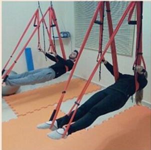 Studio E Personal Pilates - Unidade Chácara Primavera