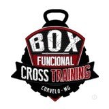 Box Funcional Cross Trainning - logo
