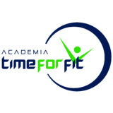 Academia Time For Fit - logo
