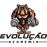 Evolução Academia | Unidade 2 - logo
