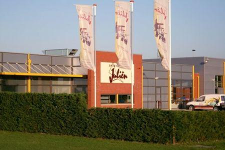 Healthclub Julien -