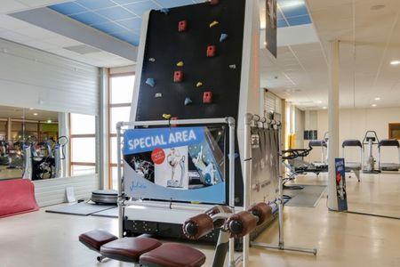 Healthclub Julien