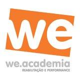 We.academia - logo