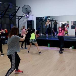Cañitas Fitness -