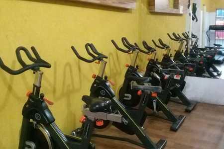 Academia Eko Fitness 1 - Jardim Capela