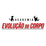 Academia Evolução Do Corpo - logo