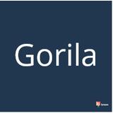 Gorila - logo