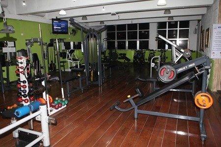 Academia Macam Sports -