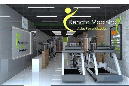 Renato Mocinho Personal