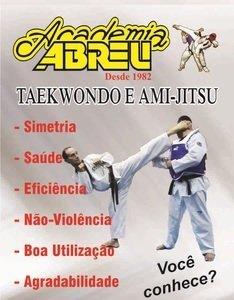 FECHADO - Academia Abreu