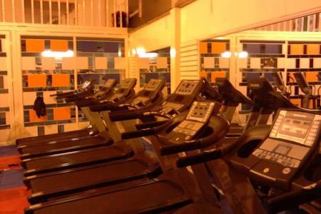 Monarca Gym -