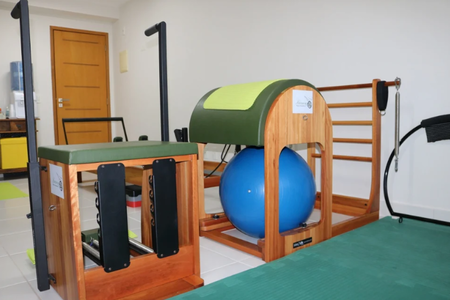 Harmony Pilates e Fisioterapia -