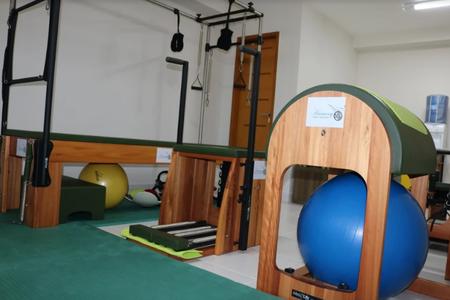 Harmony Pilates e Fisioterapia