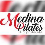 Medina Pilates - logo