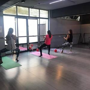 The Barre Project Gdl -