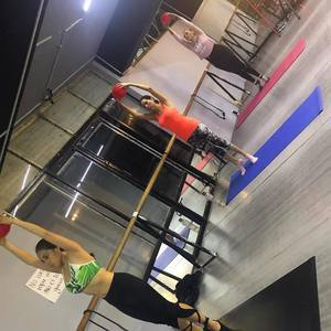 The Barre Project Gdl