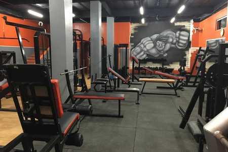 Villa fitness -