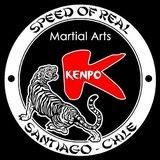 Speed Of Real Kenpo - logo