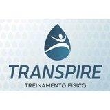 Transpire Treinamento Físico - logo