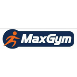 Max Gym - logo