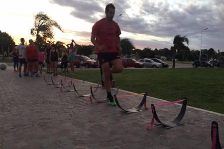 VG Running Team Pilar