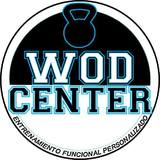 Wod Center - logo