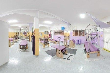 Pilates Atibaia