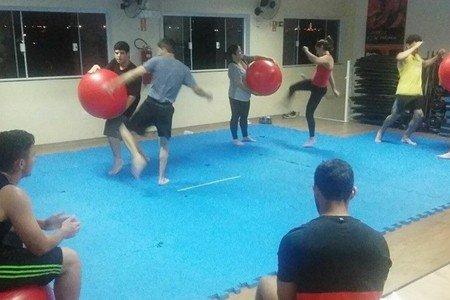 Mais Fitness Academia