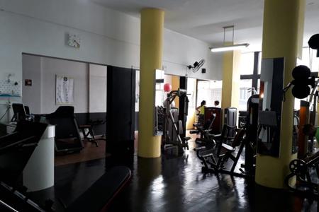 Academia Phd Sports - Centro João Negrão