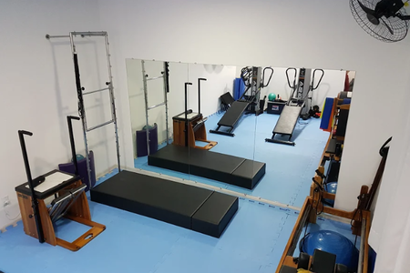 Central Force Fitness
