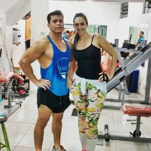 Academia Nogueira Fitness -