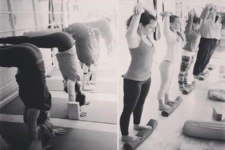 Eugenia Kiernan Yoga Estudio