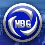New Body Gym - logo