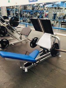 New Body Gym -