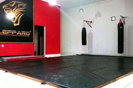 Leppard Martial Arts