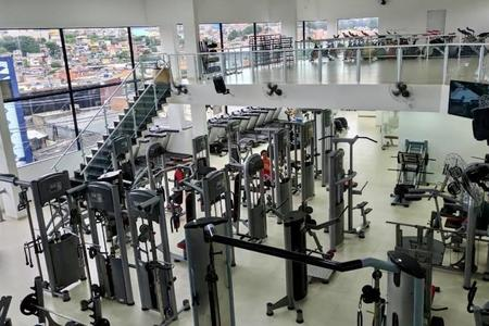 Arena Fitness Center -