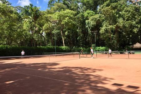 David's Tennis School Unidade 2 -
