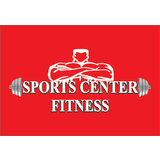 Sport Center Fitness - logo