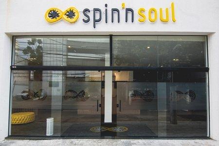 Spin'n Soul - Jardins