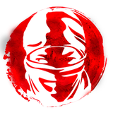 Escola Guerreiro Ninja - logo