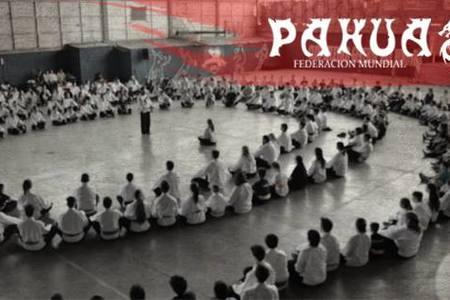 Recinto Pakua Padua -