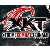 Xtreme Kombat Tsunami - logo